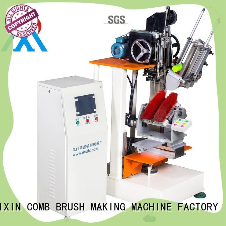 MEIXIN brush tufting machine with good price for broom