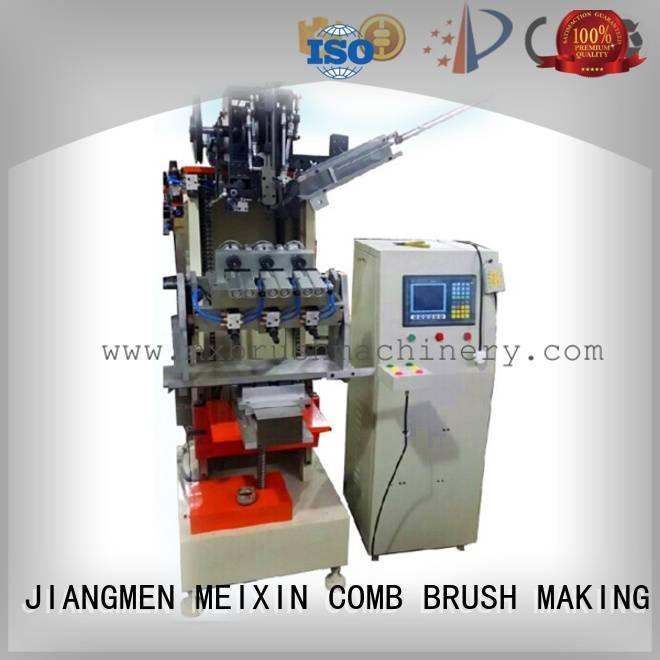 Hot Brush Making Machine broom MEIXIN Brand