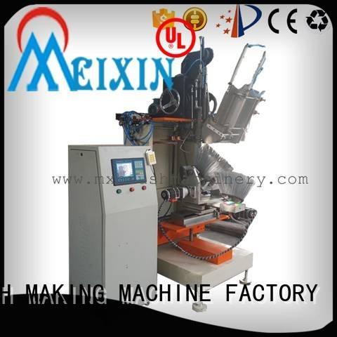 brush making machine for sale axis MEIXIN Brand Brush Making Machine