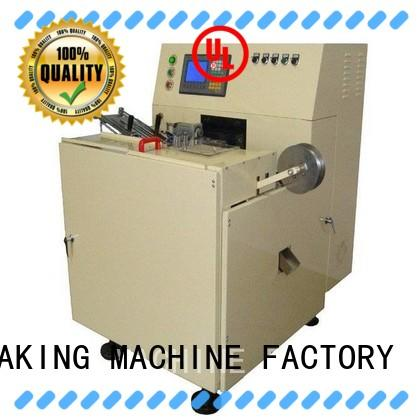 MEIXIN certificated Brush Making Machine design for clothes brushes