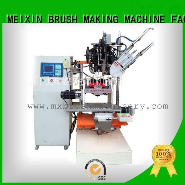 brush jade MEIXIN brush making machine for sale
