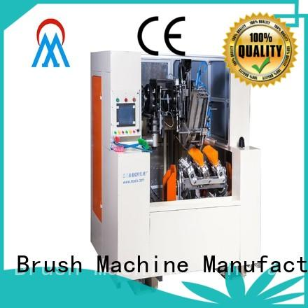 MEIXIN broom making equipment manufacturer for industrial brush