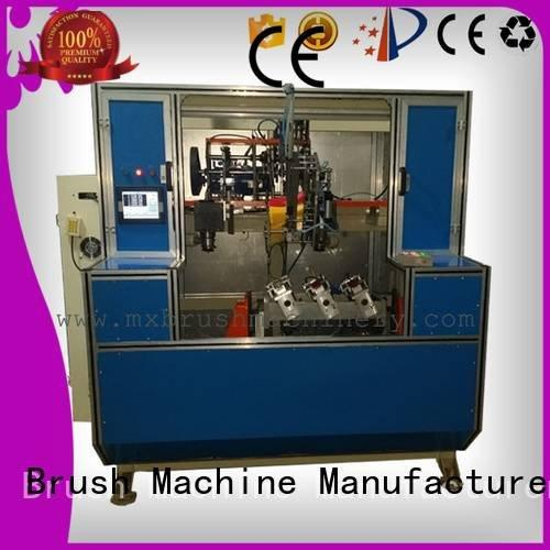 MEIXIN Brand ttufting 5 Axis Brush Drilling And Tufting Machine tufting drilling