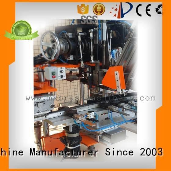 cnc brush tufting machine axis machine MEIXIN Brand