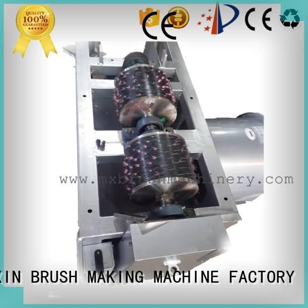 Manual Broom Trimming Machine phool MEIXIN Brand trimming machine