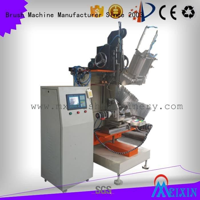 MEIXIN Brand mxj184 toothbrush Brush Making Machine mx187 mx181