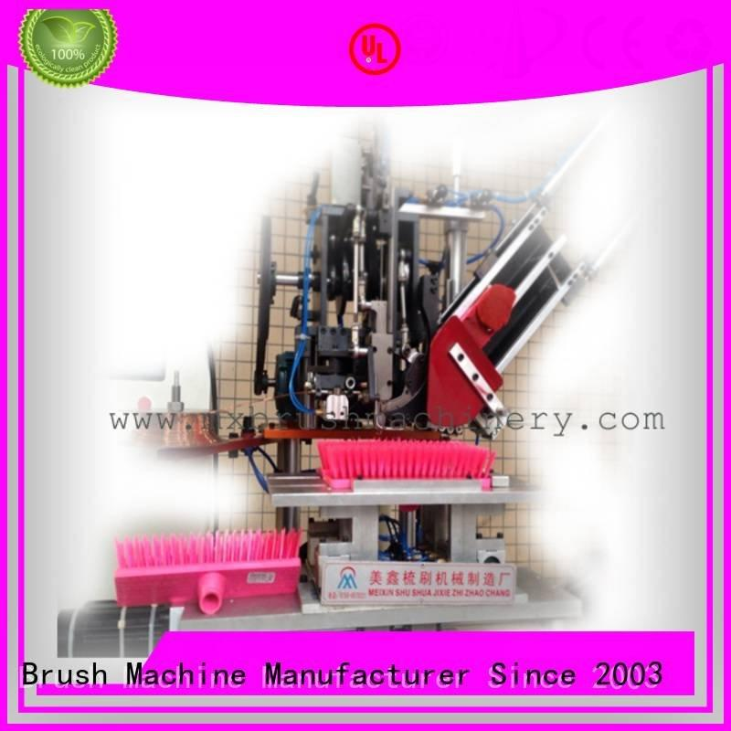 OEM Brush Making Machine broom head brush making machine price