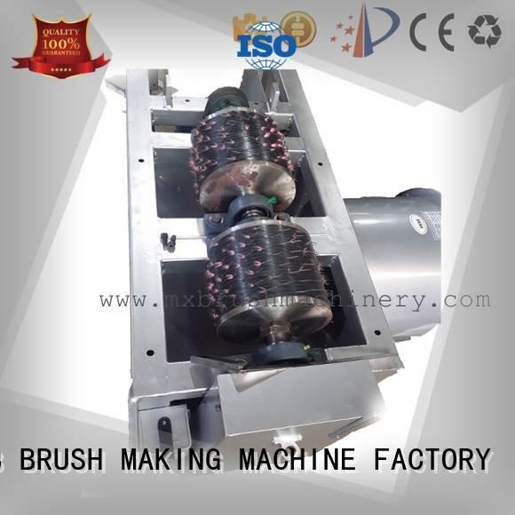 OEM Manual Broom Trimming Machine and jhadu cutting trimming machine