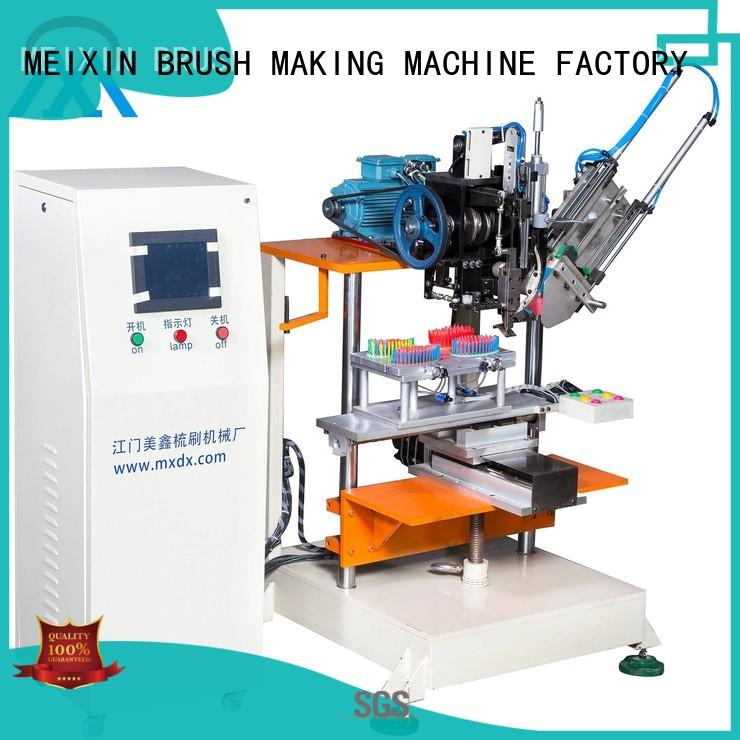 toothbrush production line for broom MEIXIN