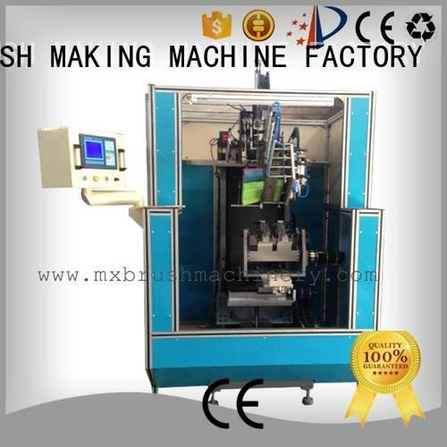 brush making machine for sale head tufting OEM Brush Making Machine MEIXIN