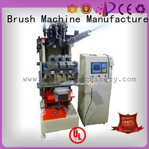 MEIXIN Brand drilling mx189 hockey Brush Making Machine