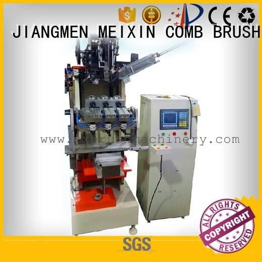 mxf189 Brush Making Machine mx184 tufting MEIXIN