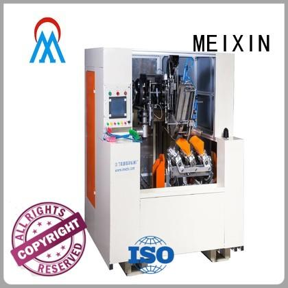 durable carbon brush machine customized for industry
