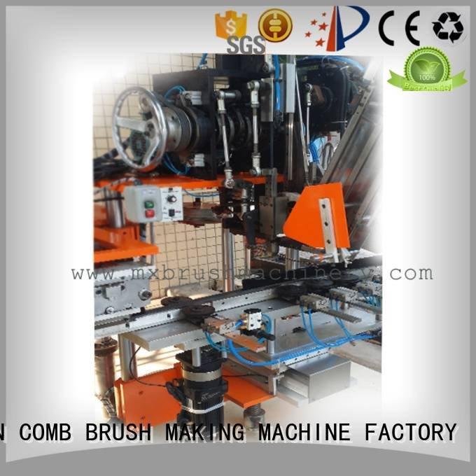 cnc brush tufting machine heads tufting Drilling And Tufting Machine