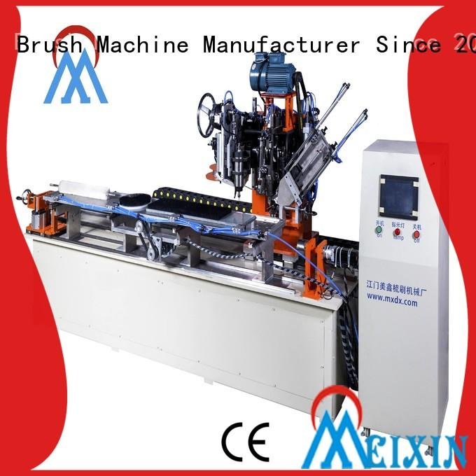 top quality brush making machine inquire now for PET brush