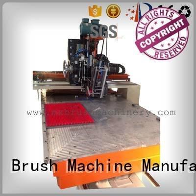 tufting brushes broom brush making machine price MEIXIN
