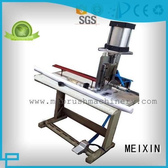 automatic trimming machine directly sale for bristle brush
