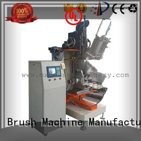 MEIXIN Brand toothbrush brush making machine for sale head jade