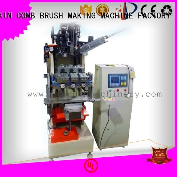 5 Axis Brush Making Machine mx189 Brush Making Machine jade