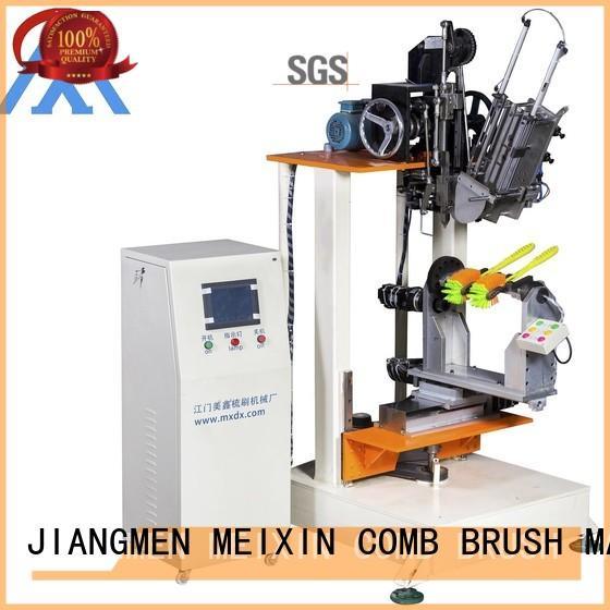 brush making machine for sale toilet MEIXIN Brand Brush Making Machine