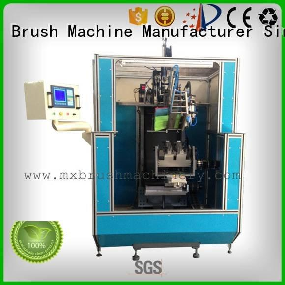 toilet Brush Making Machine MEIXIN brush making machine for sale
