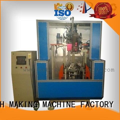 approved broom making equipment series for industry