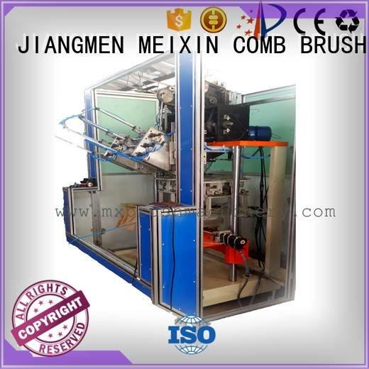 tufting brush making machine price brushes MEIXIN