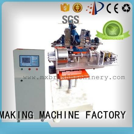 hair machine brush making machine manufacturers MEIXIN