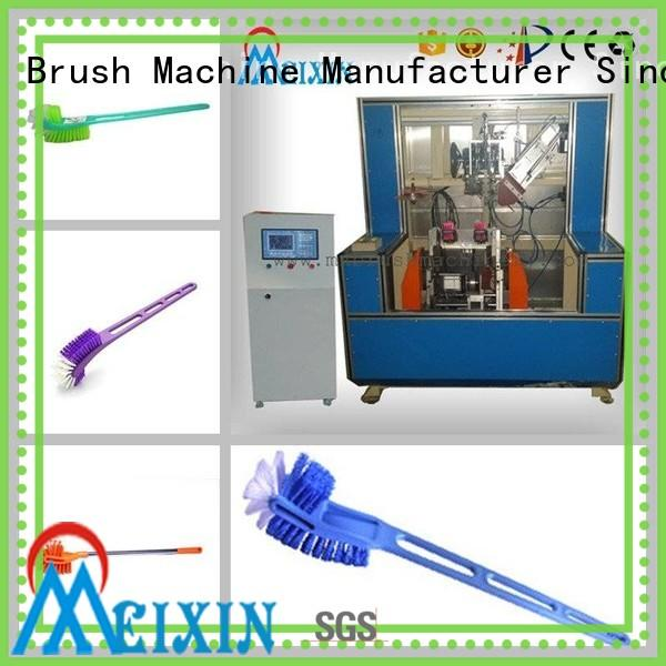 MEIXIN Brush Making Machine manufacturer for industry
