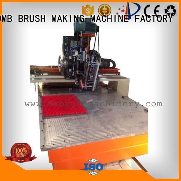 Custom Brush Making Machine sale mx165 head MEIXIN