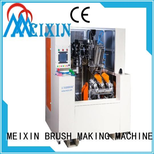MEIXIN 220V Brush Making Machine directly sale for industrial brush