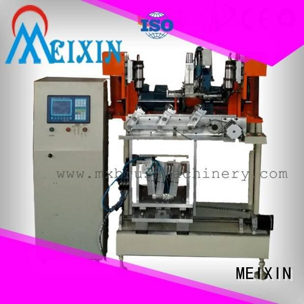 4 Axis Brush Drilling And Tufting Machine tufting Drilling And Tufting Machine drilling MEIXIN