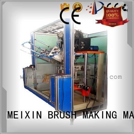 MEIXIN Brush Making Machine tufting brush head hot