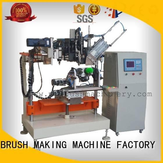 4 Axis Brush Drilling And Tufting Machine machine drilling mx182 and Bulk Buy