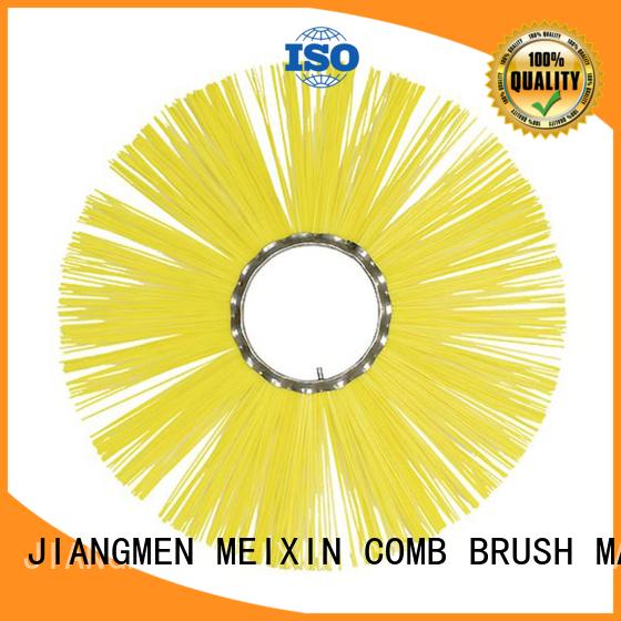 MEIXIN cost-effective door brush strip factory price for washing