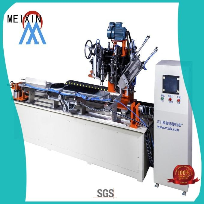 top quality brush making machine inquire now for PP brush