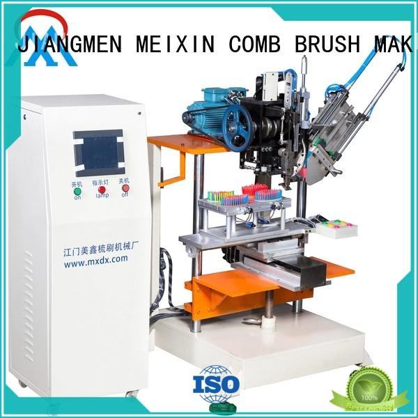 MEIXIN Brush Making Machine personalized for clothes brushes