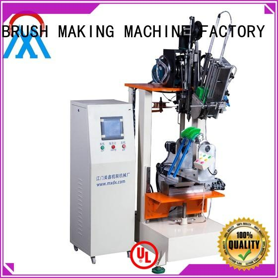 professional toothbrush making machinefrom China for household brush