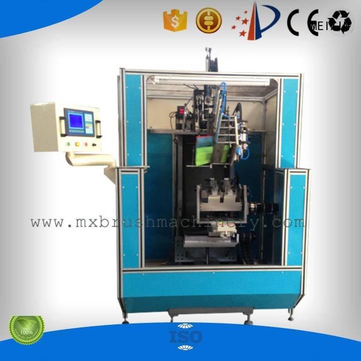 MEIXIN machine Brush Making Machine jade mxf189