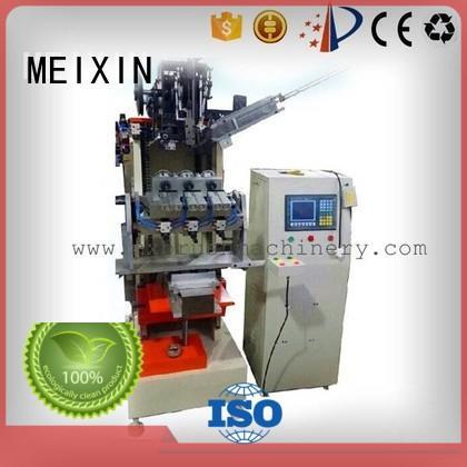 Quality MEIXIN Brand 5 Axis Brush Making Machine machine