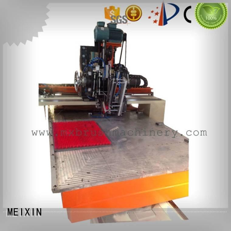brush making machine price axis brushes MEIXIN Brand
