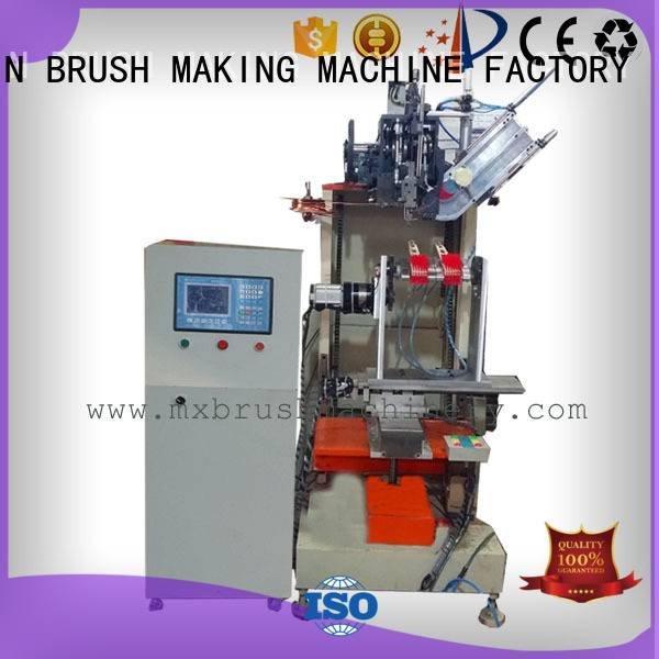 MEIXIN Brand toothbrush brush making machine for sale hockey broom