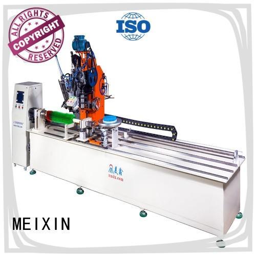 MEIXIN brush making machine inquire now for PET brush