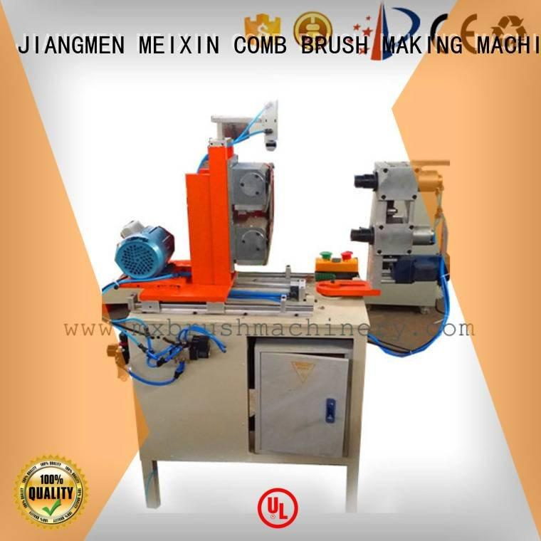 Manual Broom Trimming Machine trimming trimming machine manual MEIXIN