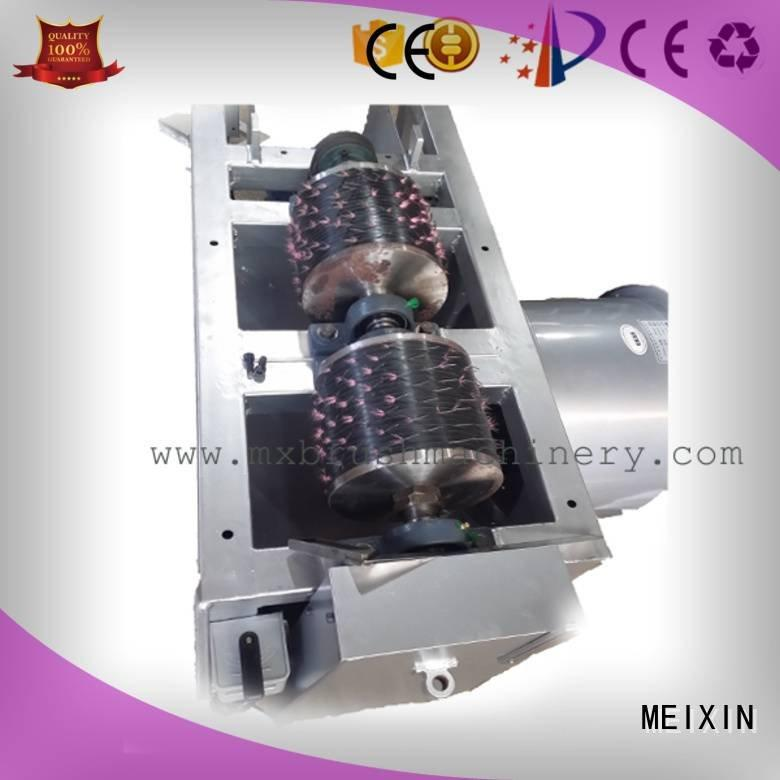 broom trimming machine MEIXIN Manual Broom Trimming Machine