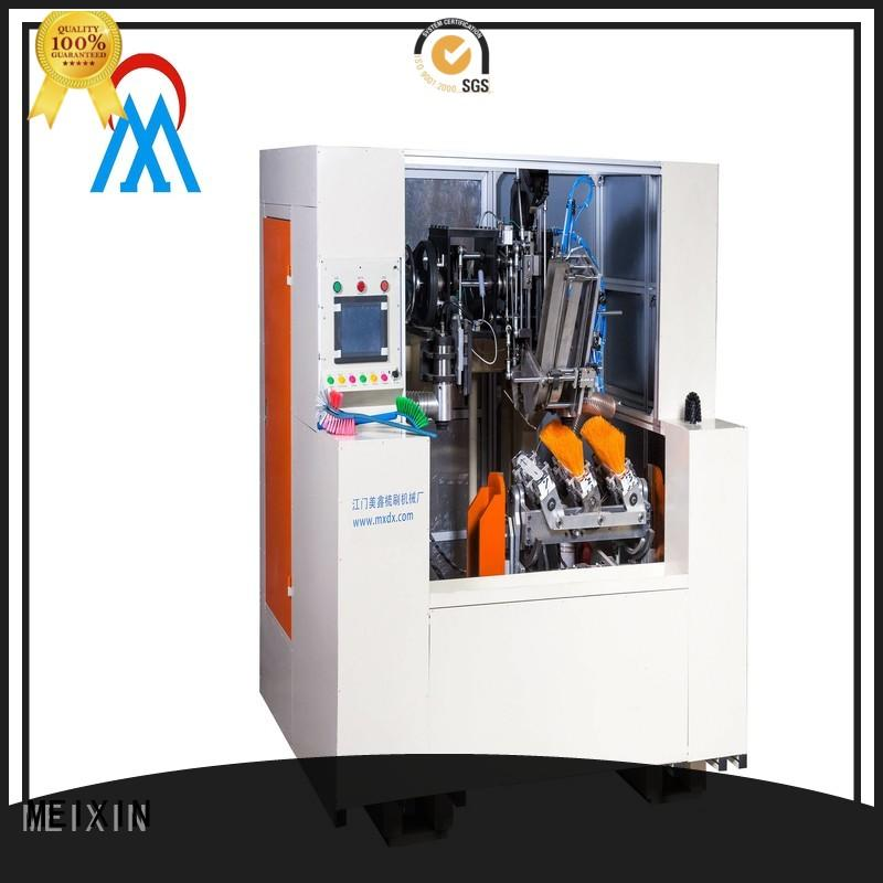 Brush Making Machine directly sale for industrial brush MEIXIN
