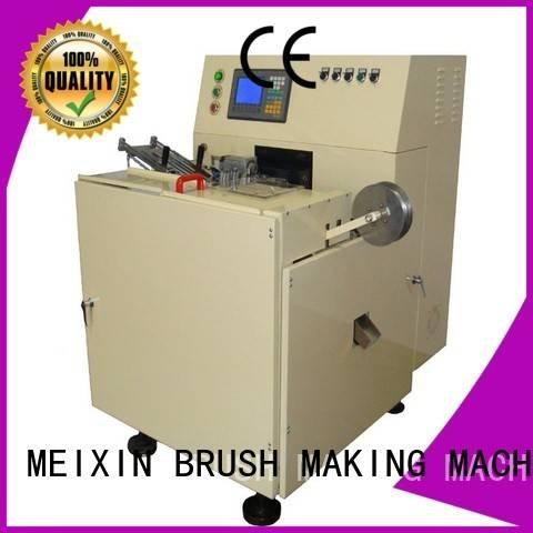 toothbrush brush Brush Making Machine toilet MEIXIN