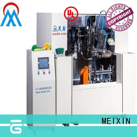 excellent Brush Making Machine customized for broom