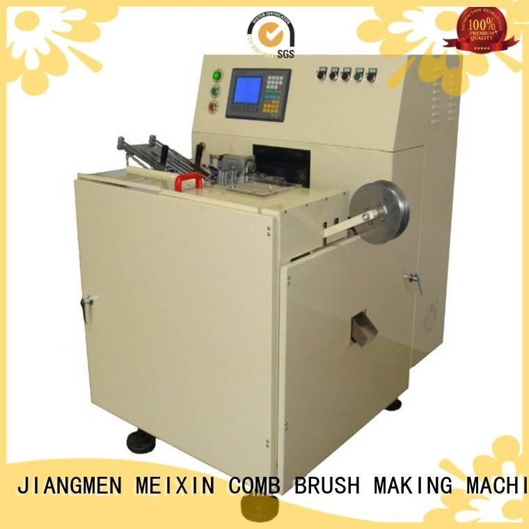 MEIXIN Brand jade brush making machine for sale head toilet