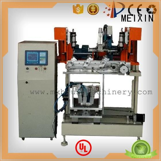 heads machine Drilling And Tufting Machine MEIXIN Brand
